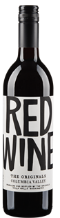 The Originals Red 2013 750ml